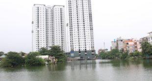 Chung cư Hateco Hoàng Mai