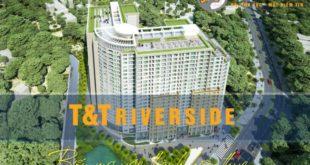 Chung cư 440 Vĩnh Hưng T&T Riverview